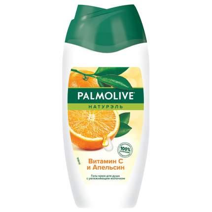Гель для душа Palmolive Апельсин с витамином 250 мл