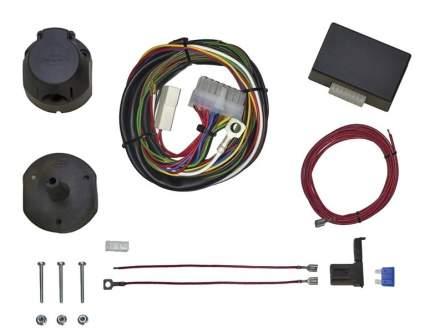 Блок согласования Smart-Connect Rival с розеткой 7-pin и проводкой 1,7 метра. F.SM