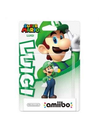 Фигурка amiibo Луиджи (коллекция Super Mario)