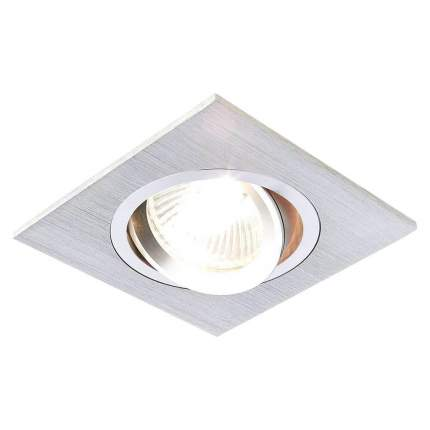 Встраиваемый светильник Ambrella light Classic A601 AL