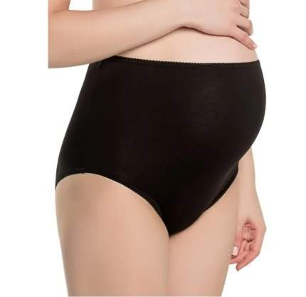 Трусы для беременных женщин ФЭСТ размер (158,164-96-102) черный