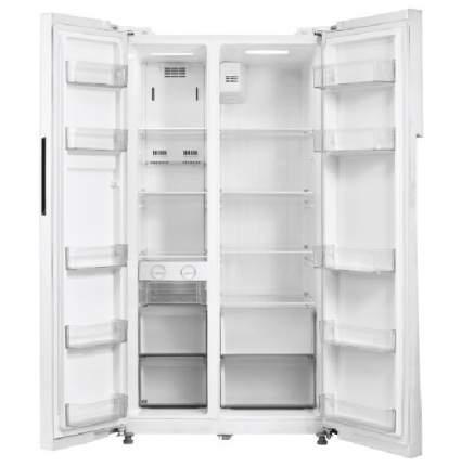 Холодильник (Side-by-Side) Hi HSSN117892W