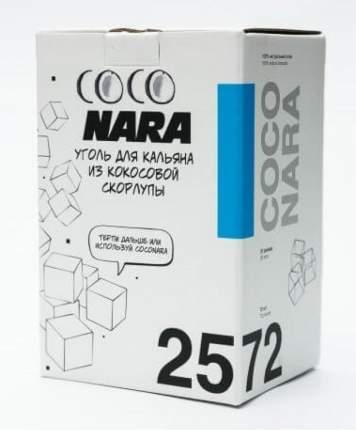 Уголь для кальяна - Коко Нара 72 куб. 1 кг