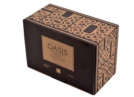 Уголь для кальяна - Oasis 72 куб., 1кг