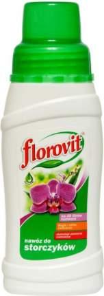 Минеральное удобрение комплексное Флоровит Для орхидей 0,24 л