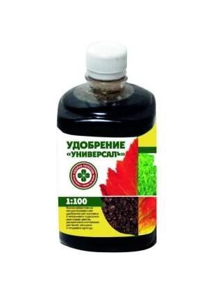 Органическое удобрение Скорая помощь УниверсалЪ 0,25 кг