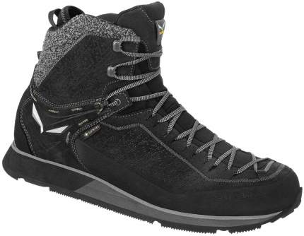 Ботинки Salewa Mountain Trainer 2 Winter Gore-Tex® Men's, black/black