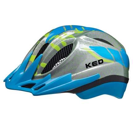 Детский шлем KED Meggy K-Star Lightblue M