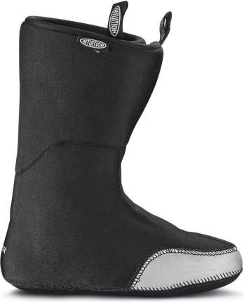 Горнолыжные ботинки Roxa Element 100 I.r. 2021, black/black, 26.5