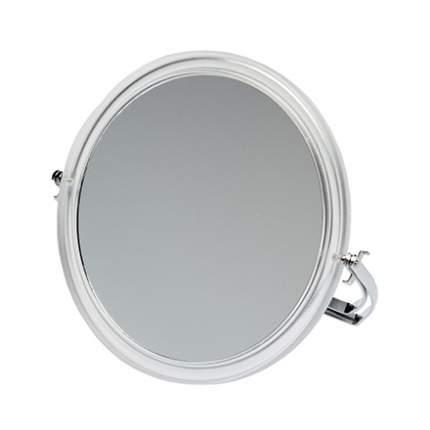 Зеркало Dewal, настольное с металлической подставкой