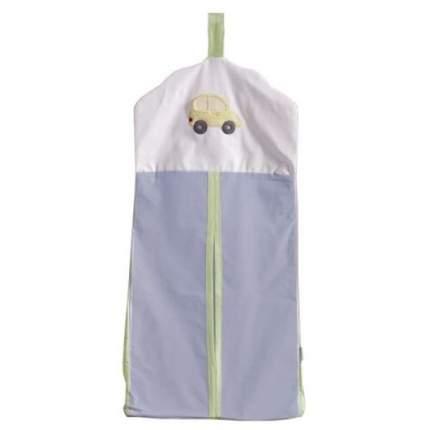 Прикроватная сумка Kidboo Traffic Jam 30x65 см, арт. KIDB Kidboo