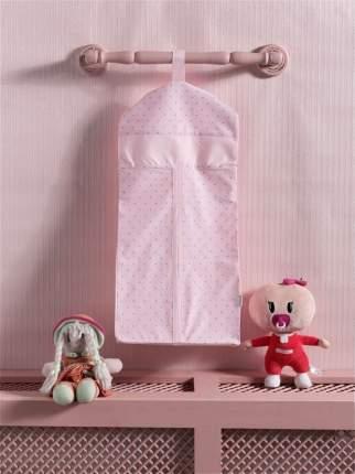 Прикроватная сумка Kidboo Sweet Flowers 30x65 см, арт. KIDB Kidboo