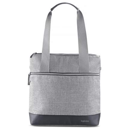 Сумка-рюкзак для коляски Inglesina Back Bag Aptica цвет: silk grey