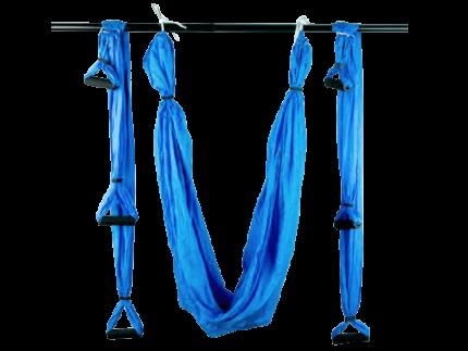 Гамак для йоги: С.YJ-KMA (Синий - С)
