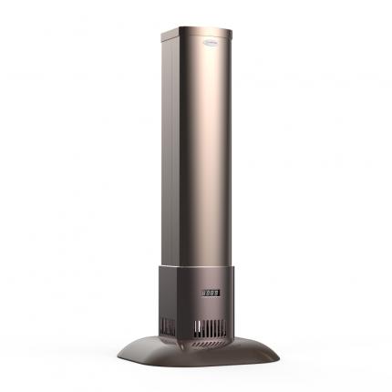 Подставка Армед Home М для однолампового металлического рециркулятора бронза