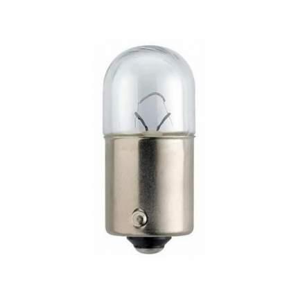 Лампа Philips R5W 12V 5W BA15S Philips 12821