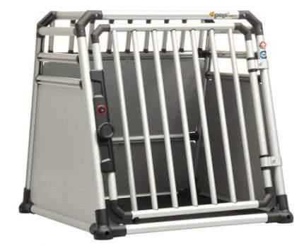 Автобокс для безопасной перевозки собак 4pets Falcon S до 17кг