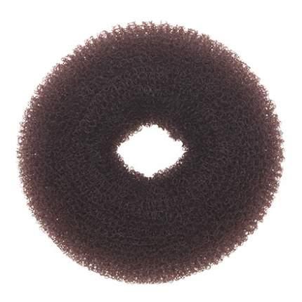 Валик-сетка Dewal коричневый, D=8 см
