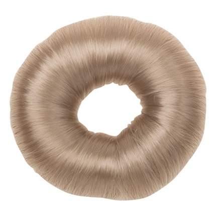 Валик из искусственного волоса Dewal блондин  D=8 см
