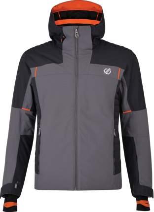 Куртка Dare 2b Glaciate Jacket (19/20) (Alumin/Ebony)