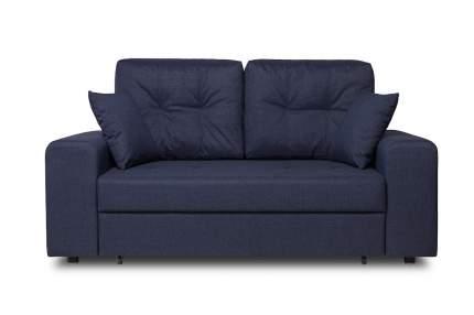 Прямой диван-кровать Диван24 70300329 Дабсон, синий