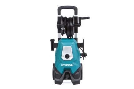Электрическая мойка высокого давления Hyundai HHW 150-500