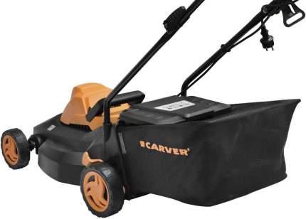 Электрическая газонокосилка Carver 01.024.00008 LME-1840