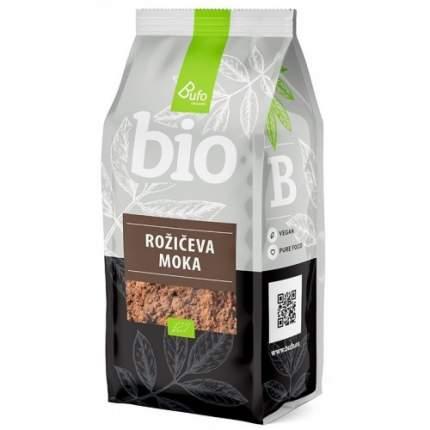 Кэроб порошок био Bufo Eko 2 пакета по 400 граммов