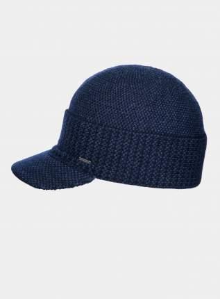 Бейсболка мужская Canoe 3448896 темно-голубая