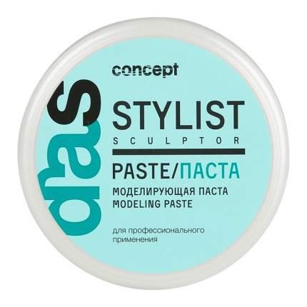 Паста для волос Concept Моделирующая 100 мл