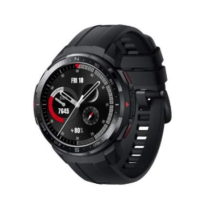 Смарт-часы Honor Watch GS Pro Black/Black (Kanon-B19S)