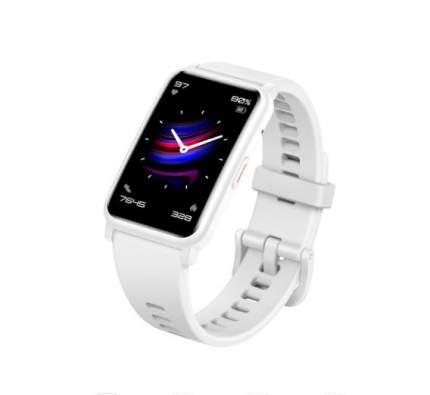 Смарт-часы Honor Watch ES White/White (HES-B09)