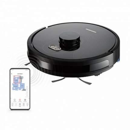 Робот-пылесос Redmond RV-R670S Black