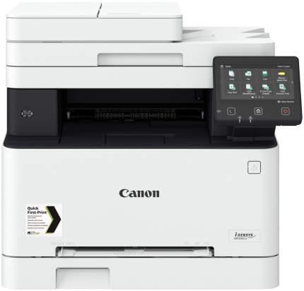 Лазерное МФУ Canon i-SENSYS MF645Cx