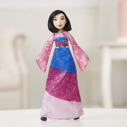 Кукла Disney Princess Кукла Мулан Приключения