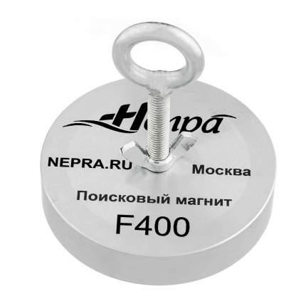 Поисковый магнит НЕПРА F400 (односторонний)
