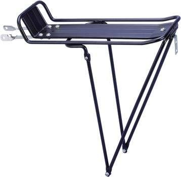"""Багажник для велосипеда Bor yueh by-309, 26"""", черный"""