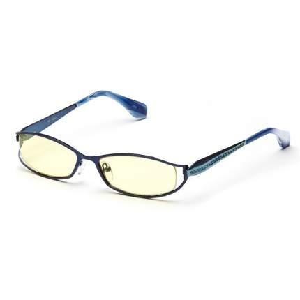 Очки для компьютера SP Glasses AF040 Dark Blue