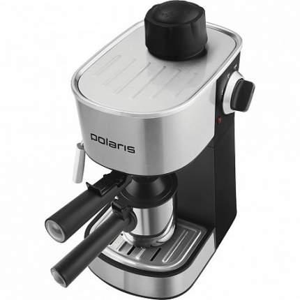 Кофеварка рожкового типа Polaris PCM 4008AL