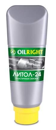 Смазка OILRIGHT Литол-24 100г