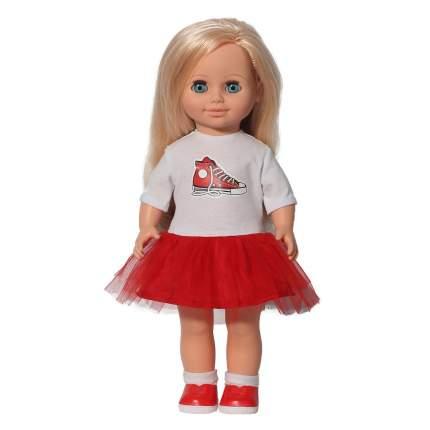 """Кукла """"Анна, яркий стиль 1"""", озвученная, 42 см"""