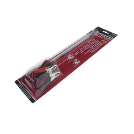 Лампа переносная светодиодная 12В/6Вт/0,48A крючок магниты кабель 3м крокодилы