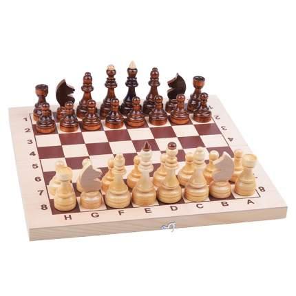Игра настольная Шахматы Гроссмейстерские 02846