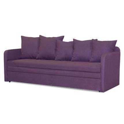 Софа Шарм-Дизайн Трио 2 фиолетовый