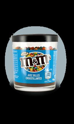 Шоколадная паста M&Ms 200 грамм Упаковка 6 шт