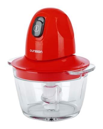 Измельчитель Oursson CH3010/RD Red