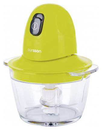 Измельчитель Oursson CH3010/GA Green Apple