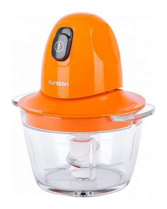 Измельчитель Oursson CH3010/OR Orange
