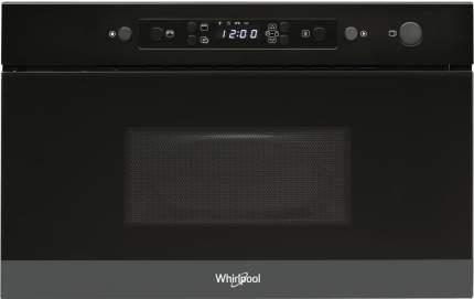 Встраиваемая микроволновая печь Whirpool AMW4920/NB Black