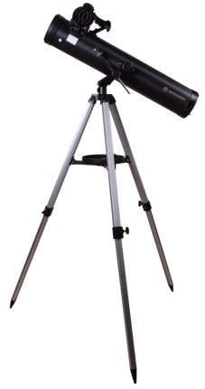 Телескоп Bresser Venus 76/700 AZ рефлектор d76 fl700мм 525x черный